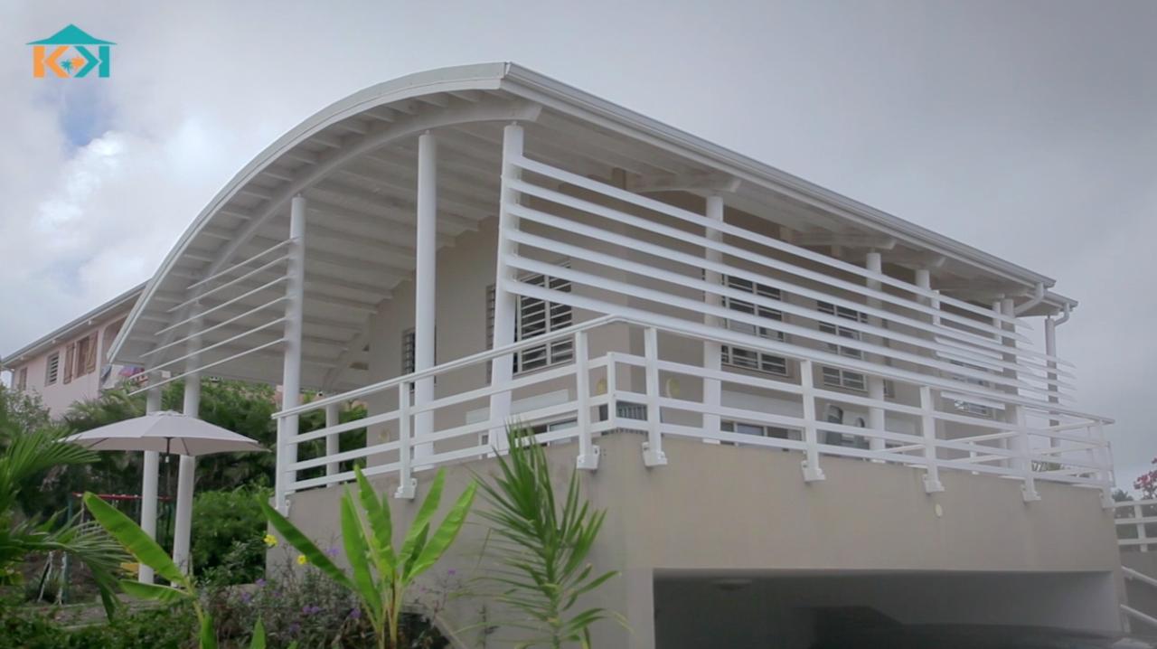 BEL KAY | La Villa Keur Cap