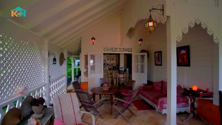 BEL KAY | La Villa les Charmeuses