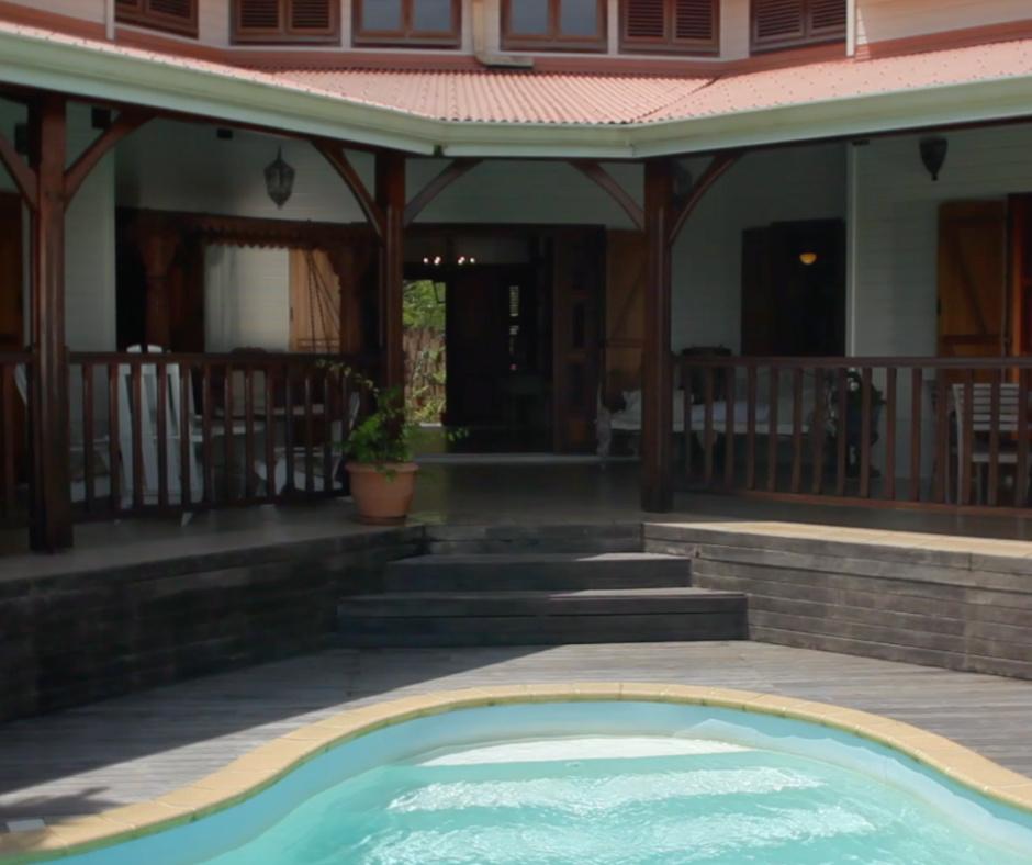 BEL KAY | La Villa Cœur Haricot