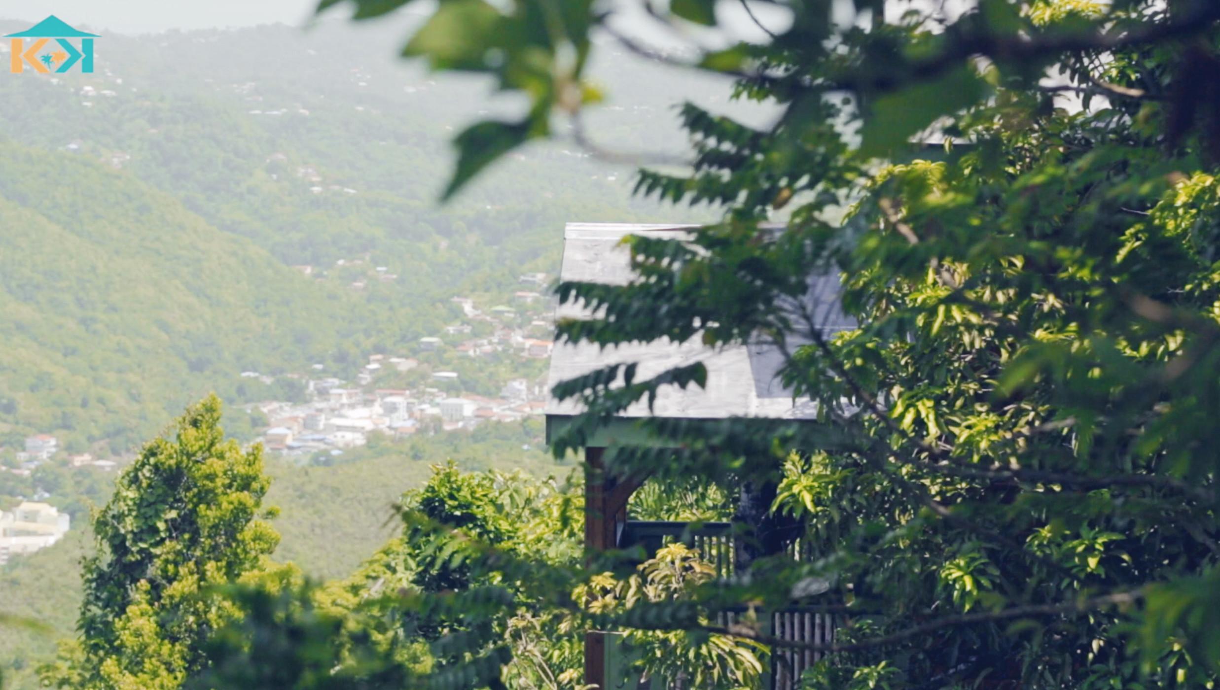 BEL KAY | Mauas, la cabane perchée