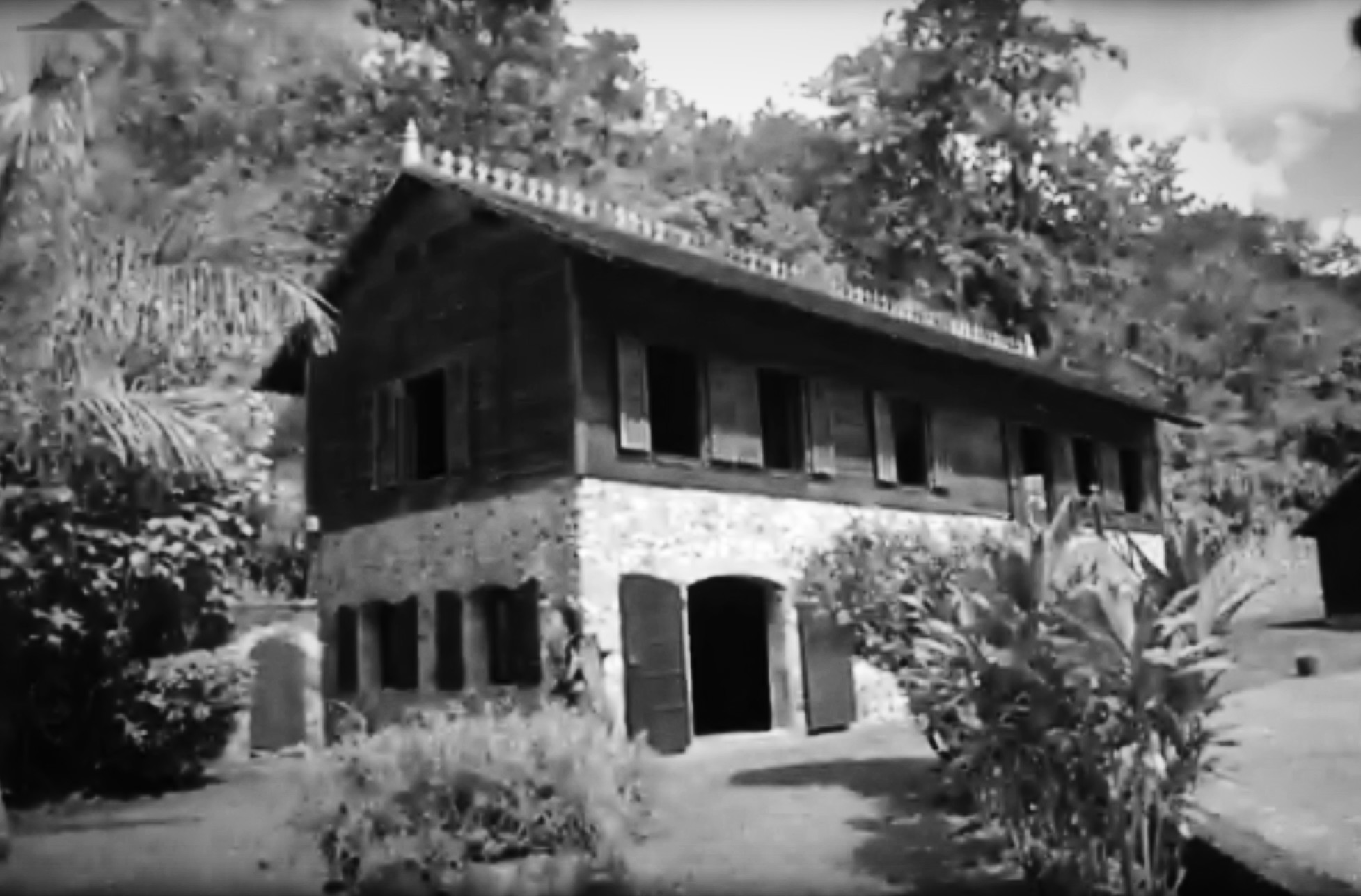 KAY D'ANTAN | L'Habitation Fonds Rousseau