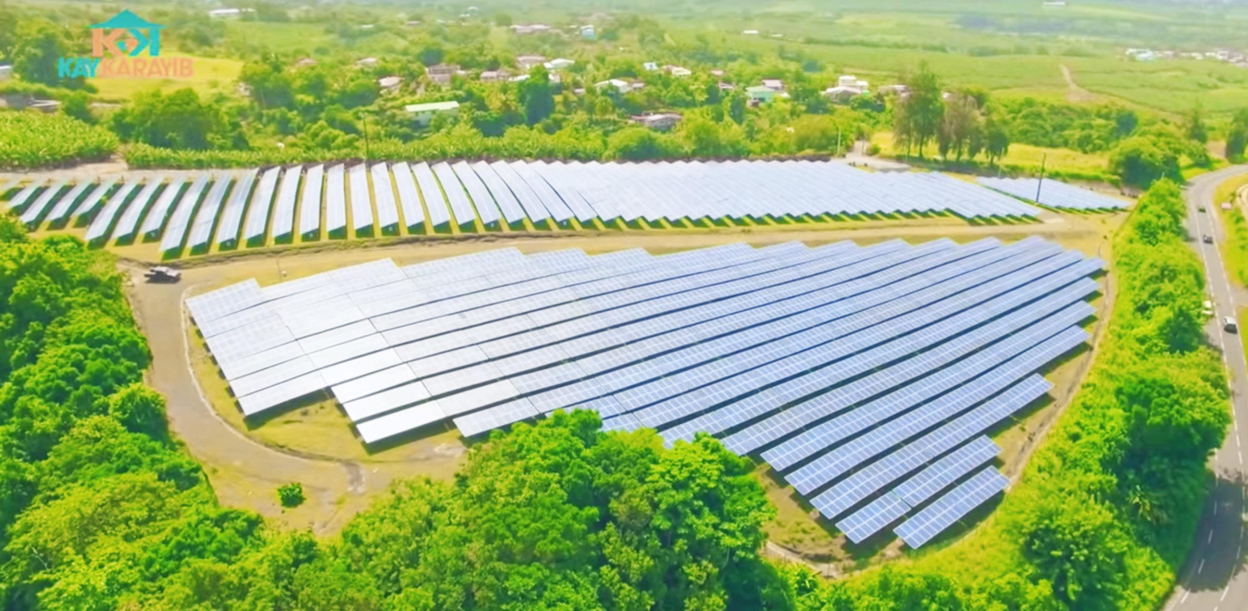 INFO KAY   Le photovoltaïque