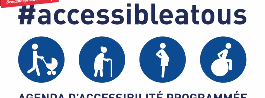INFO KAY | L'Agenda D'Accessibilité Programmée (ADAP)