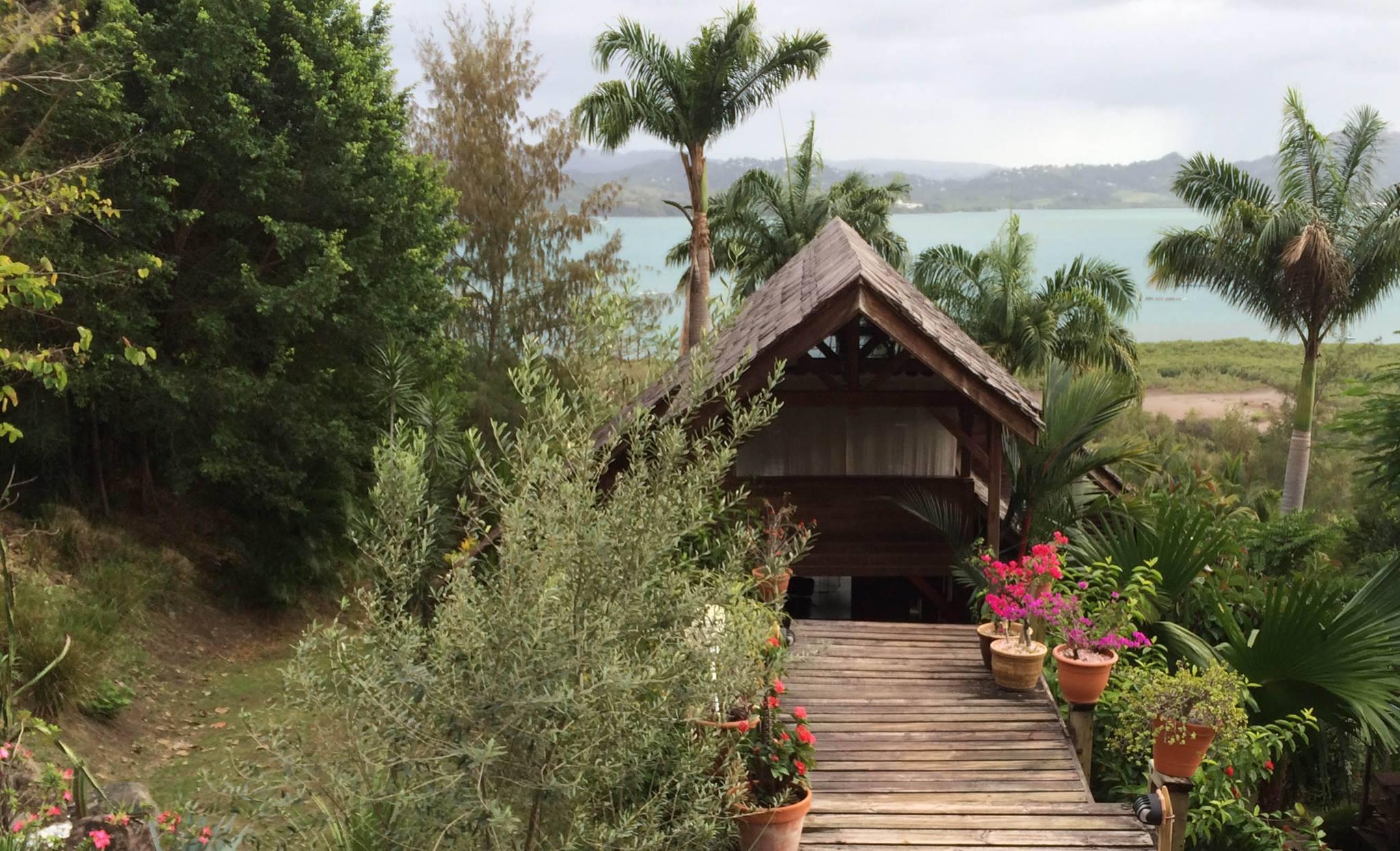 BEL KAY | La Villa Mathi