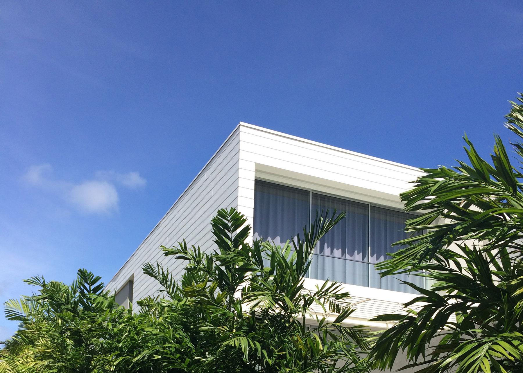 Kay Karayib, c'est le portail de l'habitat Caraïbéen et la fenêtre sur l'Art de Vivre dans la Caraïbe !