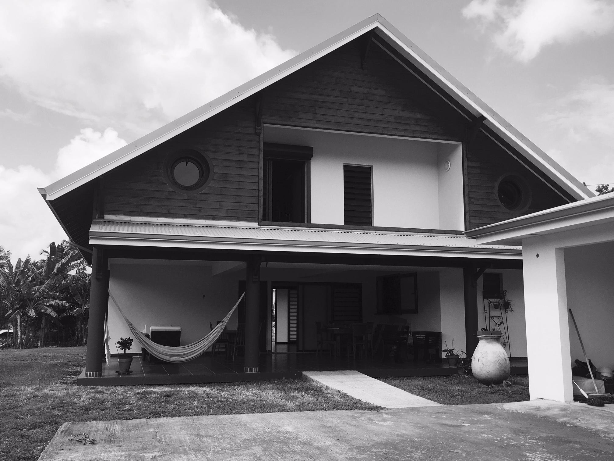 les projets de nos architectes dans les Caraïbes