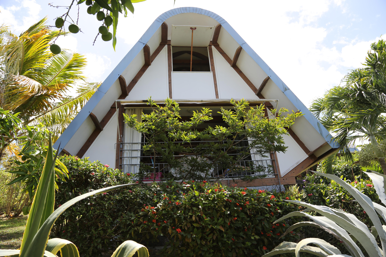 BEL KAY | Les villas atypiques de Michèle