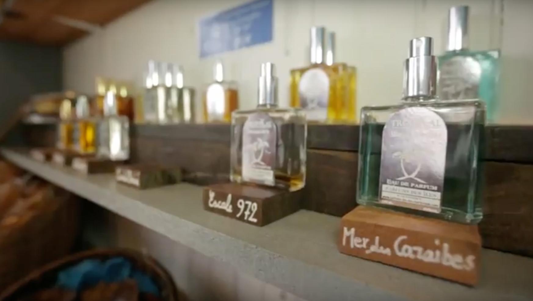 SHOPPING KAY I Parfum d'intérieur personnalisé