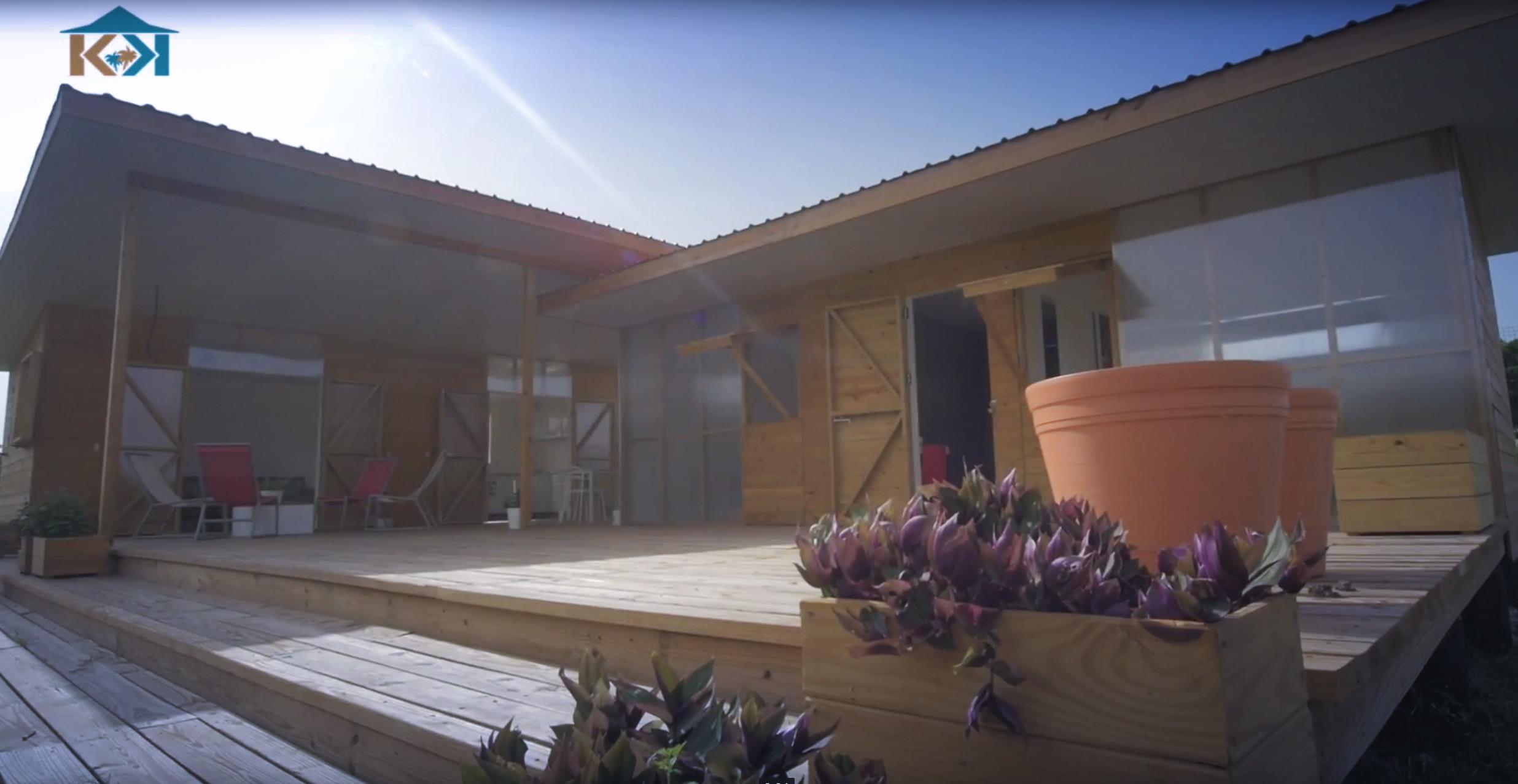 BEL KAY | VILLA «PETIT PARADIS»