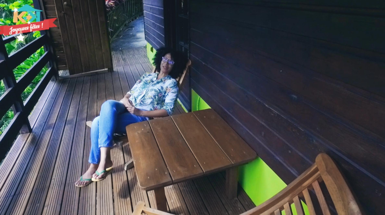 PEOPLE KAY | ALEXANDRA HARNAIS AU RELAIS DE LA MAISON ROUSSE