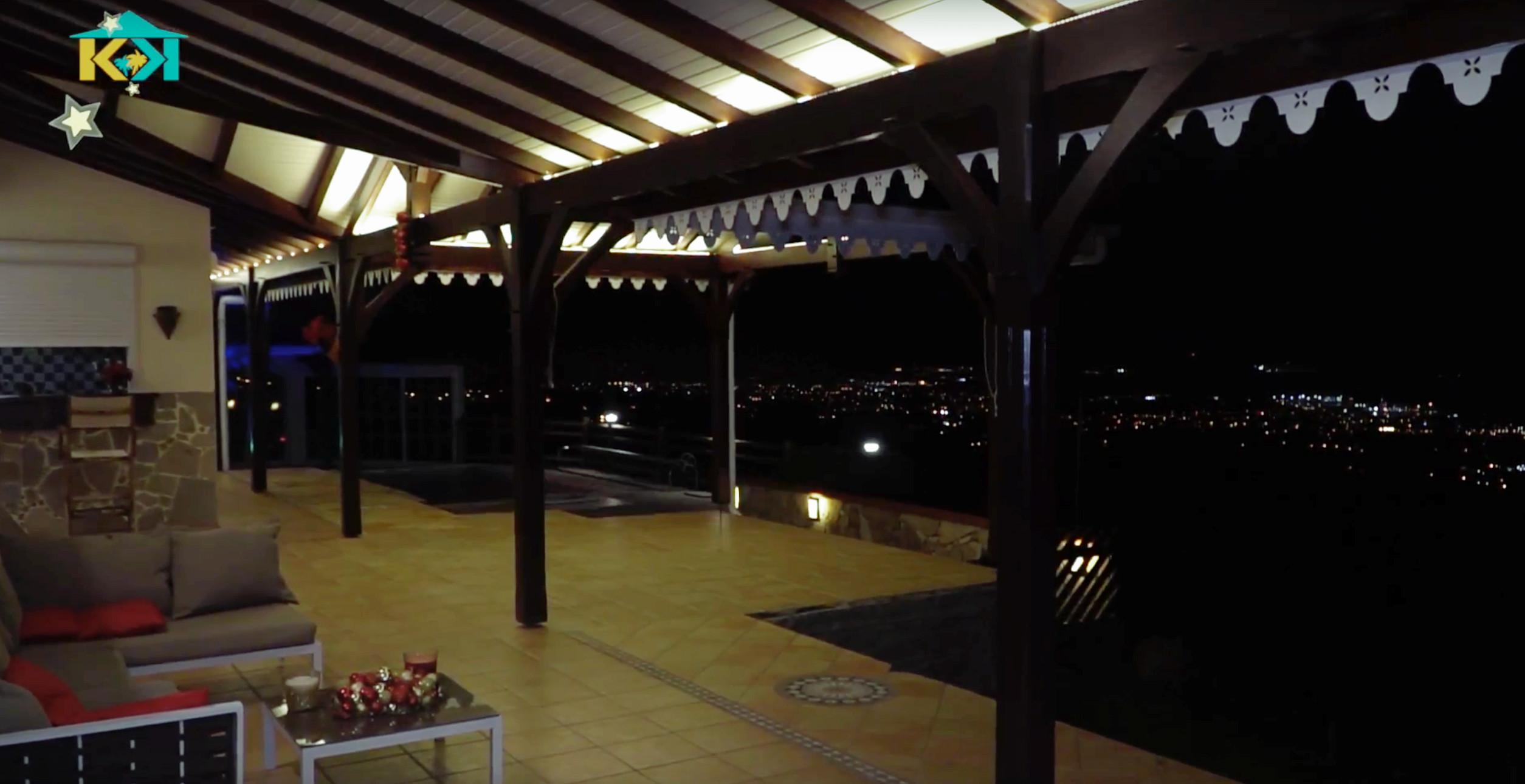 BEL KAY | ILLUMINER SA MAISON AVEC DES LED