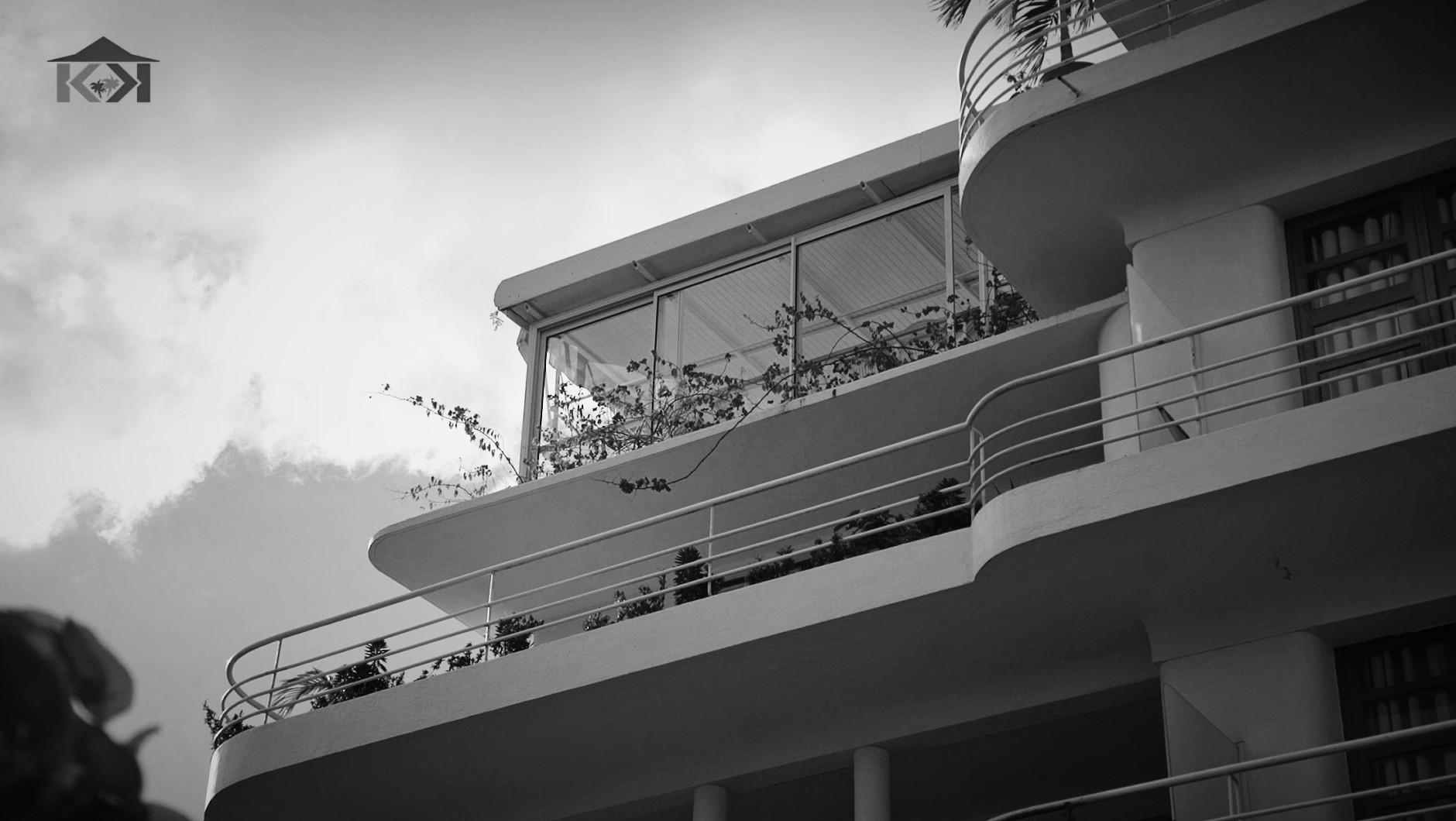 KAY D'ANTAN | HOTEL IMPERATRICE