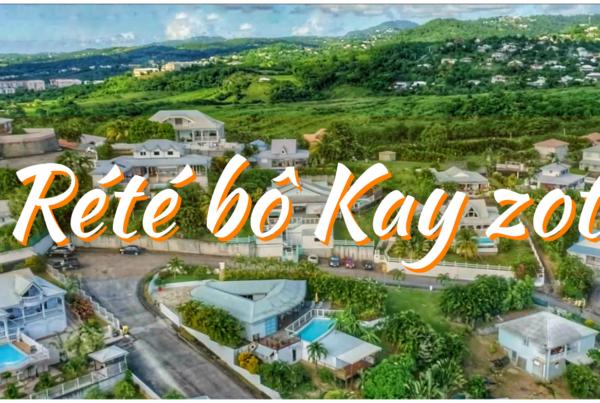 Rété Bo Kay Zot