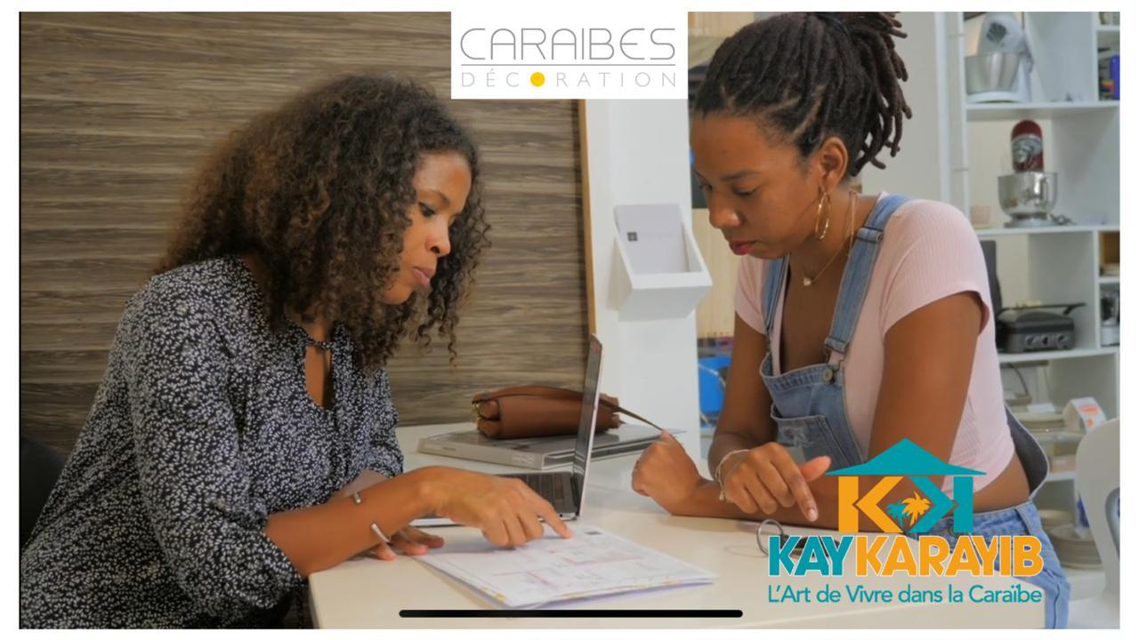 INFO KAY | LES MISSIONS DE L'ARCHITECTE D'INTERIEUR | CARAIBES DECO